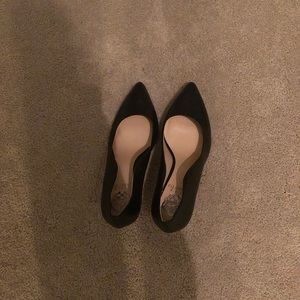 NWOB. Size 7.5 M Vince Camuto heels.